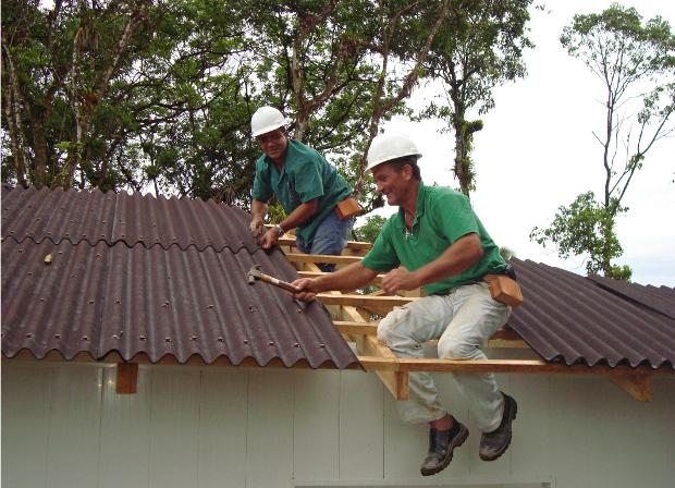 How To Build A Pvc Concrete Prefabricated House