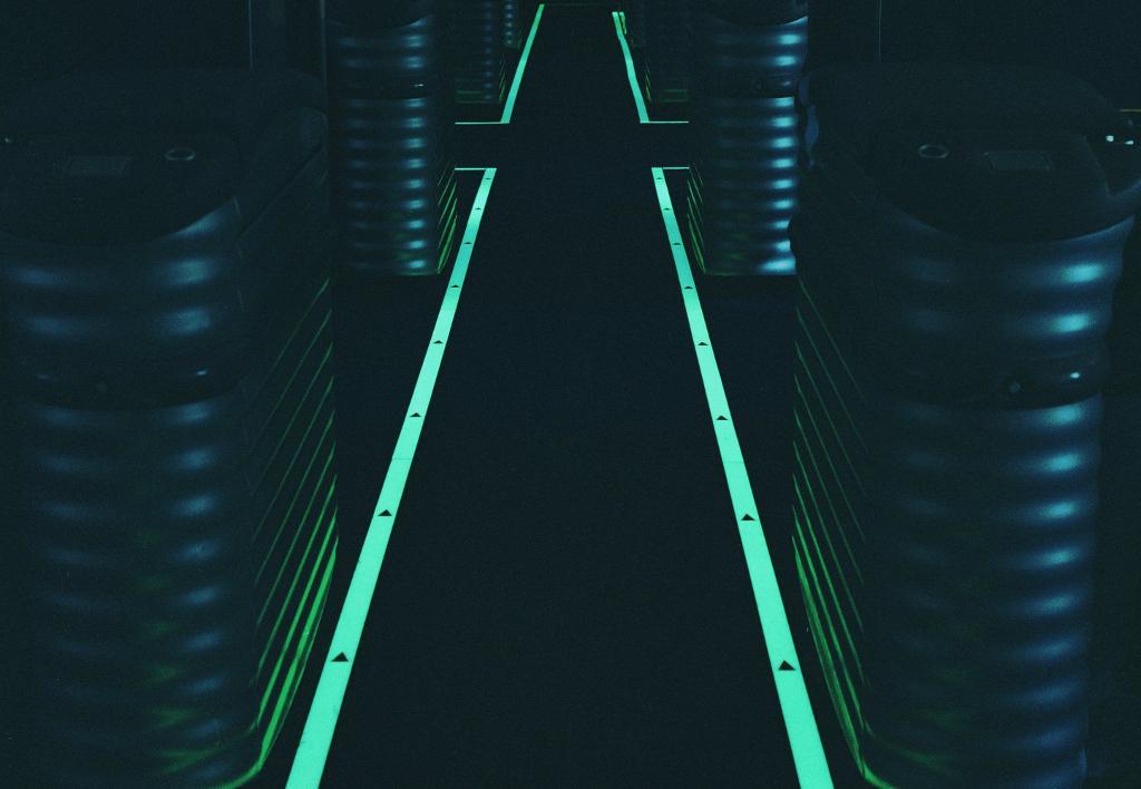 Light Strips In PC