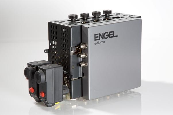 Engel flow control system
