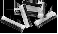 Plasticomp samples