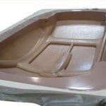Rampf Tooling Solutions supplies customers with Close Contour Castings in three-dimensional shape.