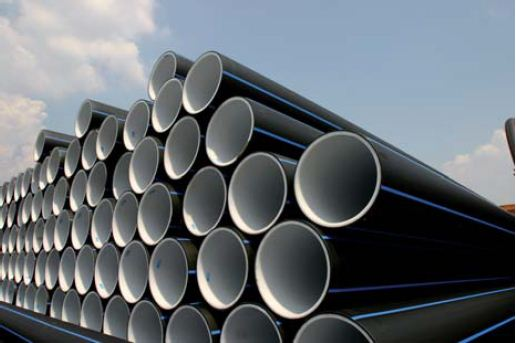 Multilayer HDPE pipes for water transportation