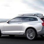 Volvo Concept XC Coup