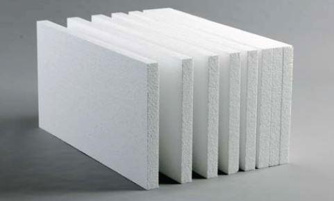 EPS insulation sheets (source: Erlenbach)