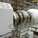 Macro PLA sheet extrusion line