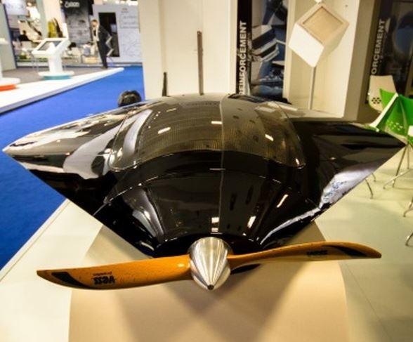 KittyHawk of VX Aerospace