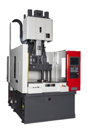 The MDVR110S7000 injection molding machine