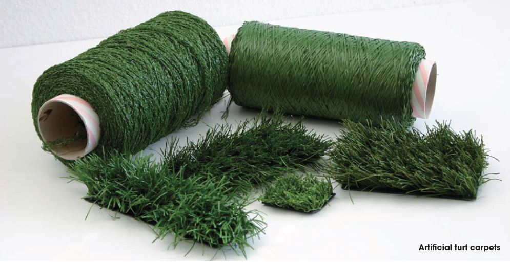 artificial turf carpets