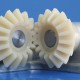 bevel gears made from polyketone