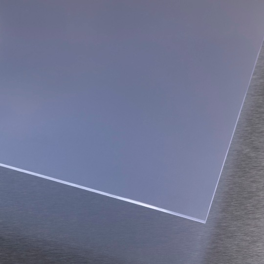 Anti Static Sheeting : Anti static thermoplastic sheet for free applications
