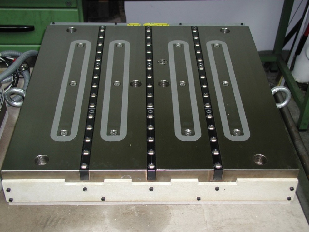 Roemheld mould