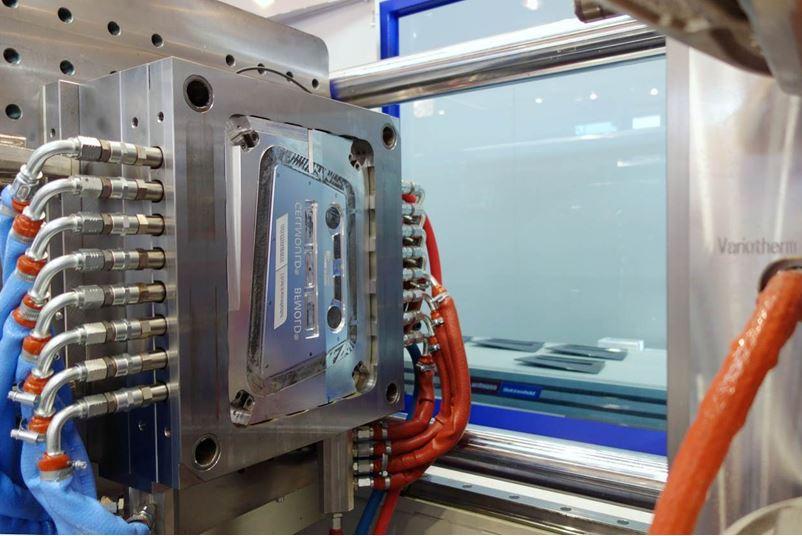 Foam Injection Molding 2 0