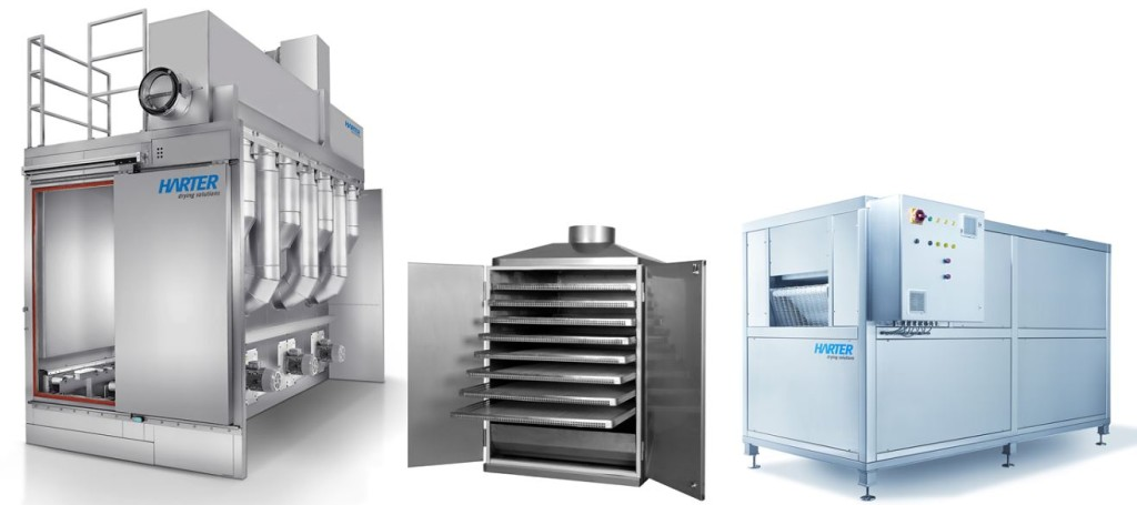 Airgenex Drying Systems overview