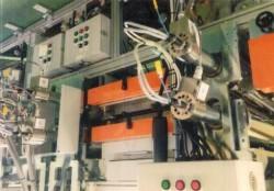 T-Die UD-prepreg machine