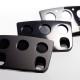 Covestro hat kratzfeste, formbare Hardcoat-Folien für die dekorative Gestaltung von Bauteiloberflächen im Autoinnenraum entwickelt. Auf der Fakuma 2015 zeigt das Unternehmen Makrofol® HF Polycarbonat-Folien mit verschiedenen Mattgradabstufungen. ----------------------------------------------------------- Covestro has developed scratch-resistant, formable hardcoat films for the decorative design of component surfaces in automotive interiors. At the Fakuma 2015 trade show, Covestro is introducing Makrofol® HF polycarbonate films with various matte levels.