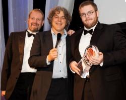Plastics Innovation Award