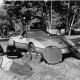 GMT bumper at Corvette