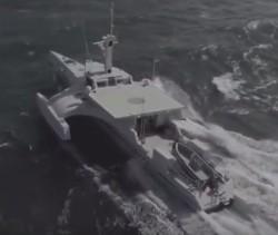 Ocean Eagle 43 trimaran