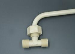 PEEK based tubing