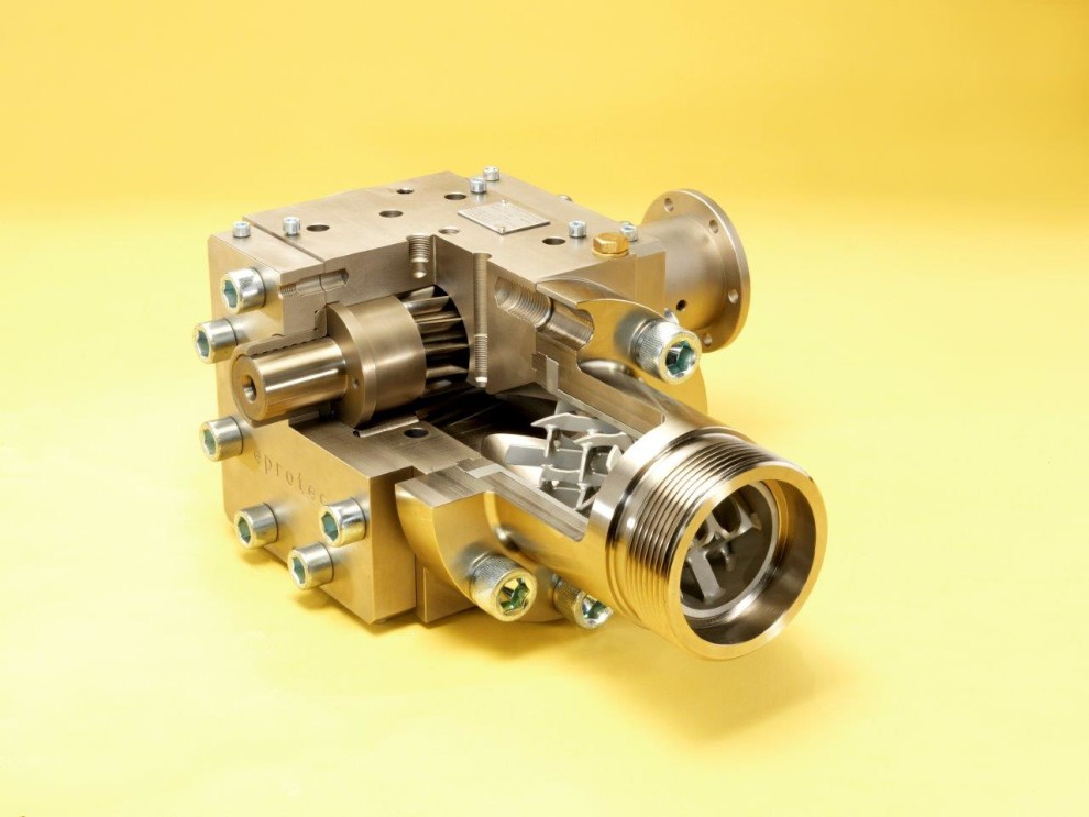 Melt & Gear Pumps in plastic extrusion: Most frequently asked questions