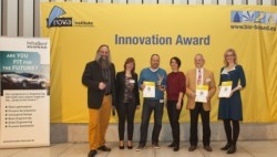 winners of Innovation Awards
