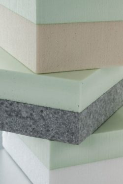 BASF foam boards